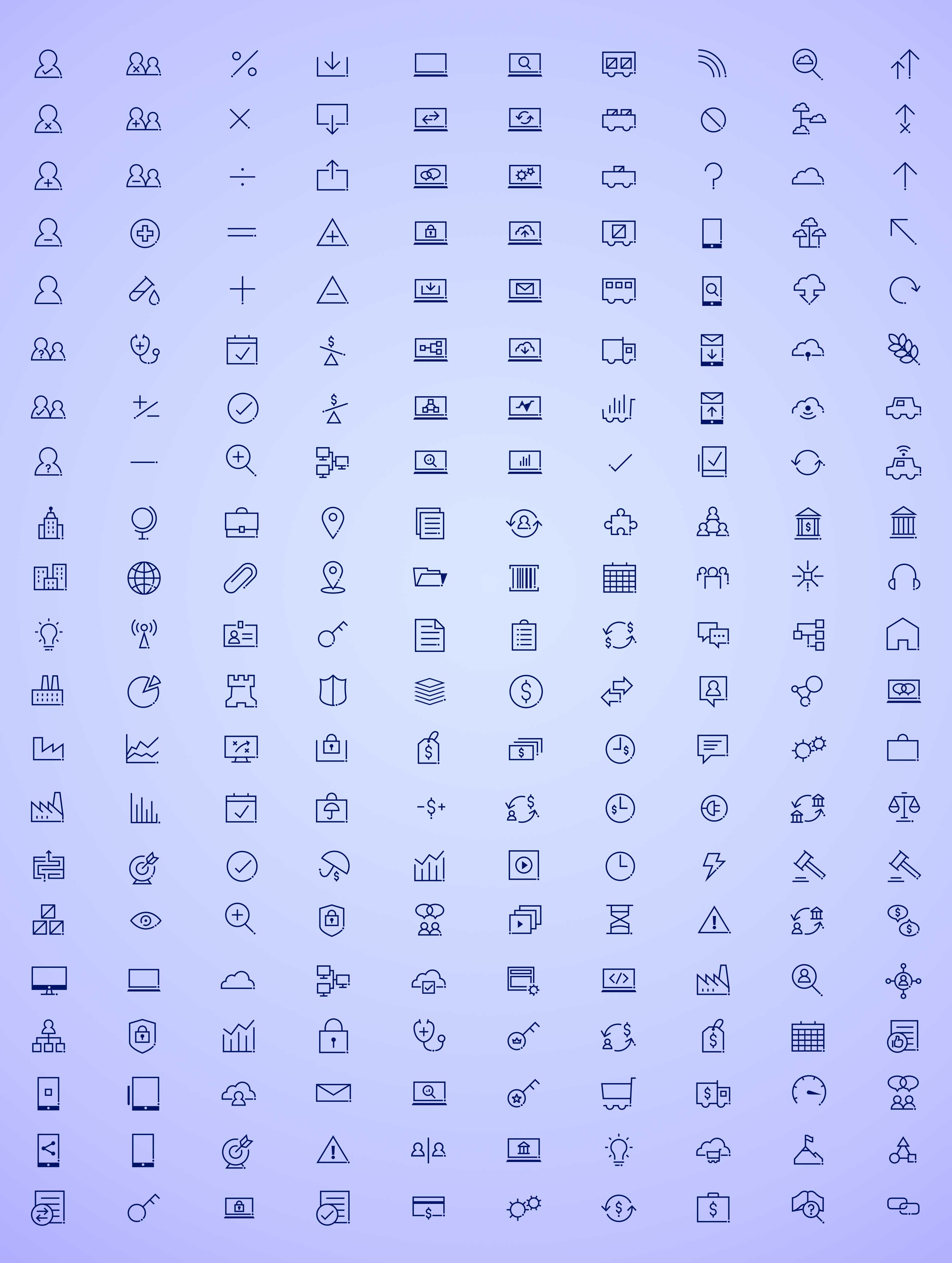 George Yui Protiviti Icons